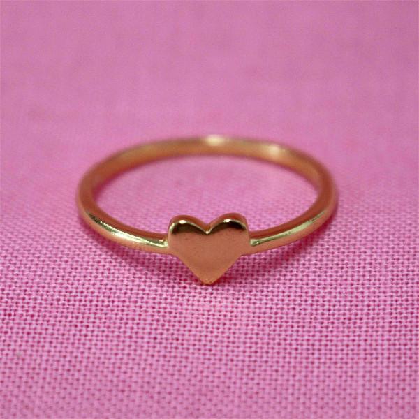 Goldhelle Sophia - Ring gold